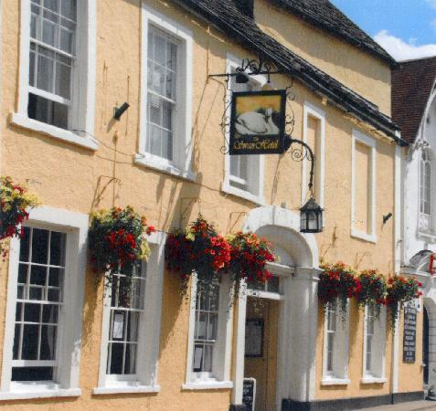Photo of The Swan Hotel Wotton-under-Edge