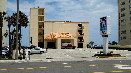Photo of Beachside Motel Daytona Beach