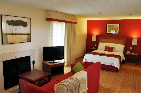 ‪Residence Inn Seattle Bellevue‬