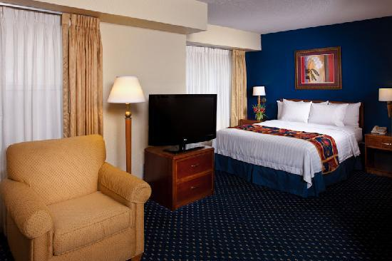 Residence Inn Detroit Livonia