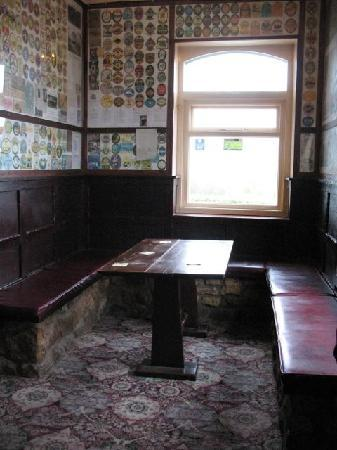 Captain Cook Inn Staithes North Yorkshire B Amp B Reviews