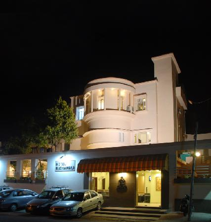 Hotel Ratnawali