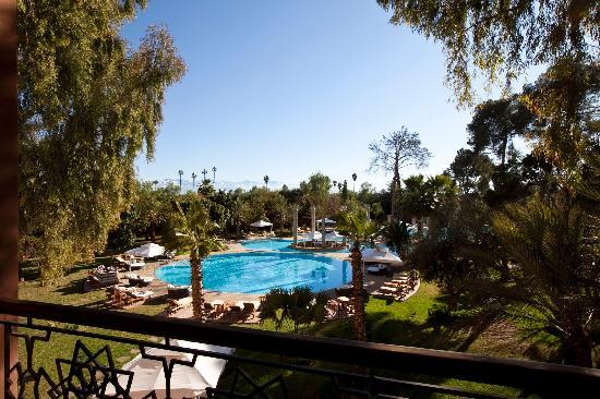Photo of Es Saadi Gardens & Resort - Palace Marrakech