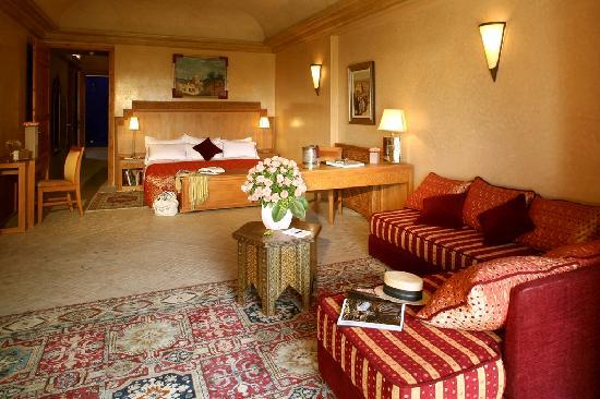 Es Saadi Gardens & Resort - Palace: Junior Suite