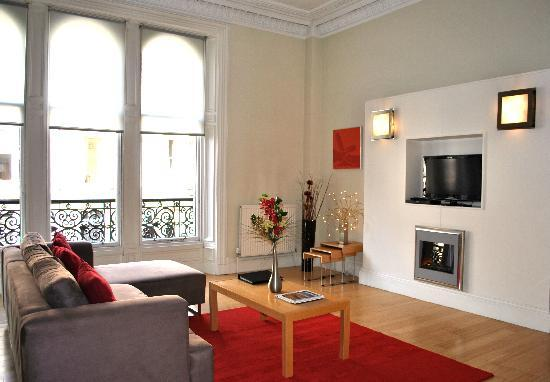 Photo of Dreamhouse Apartments Rothesay Edinburgh