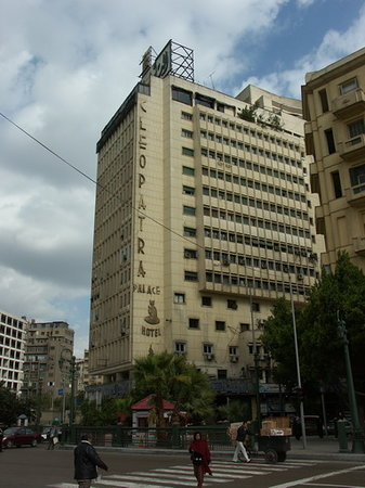 Photo of Cleopatra Palace Hotel Cairo