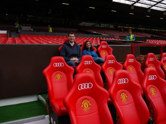 Hotel Football Old Trafford Deals & Reviews, Manchester