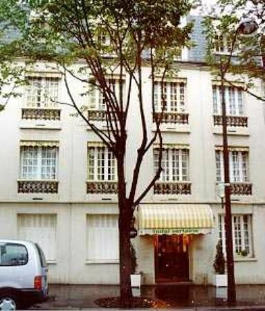 Photo of Hotel Verlaine Paris
