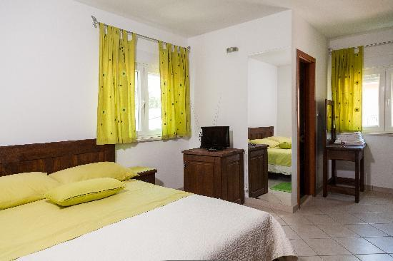 Rooms Vesna