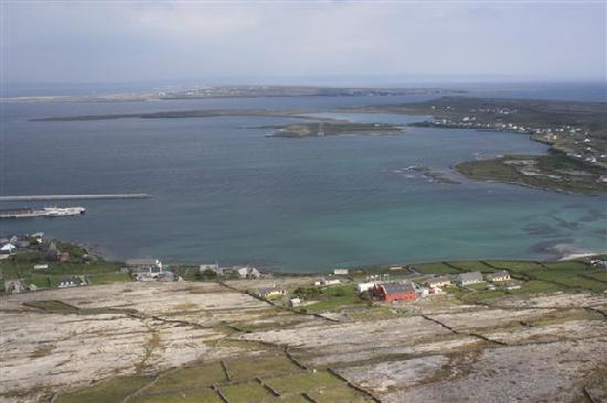 Aran Islands Hotel