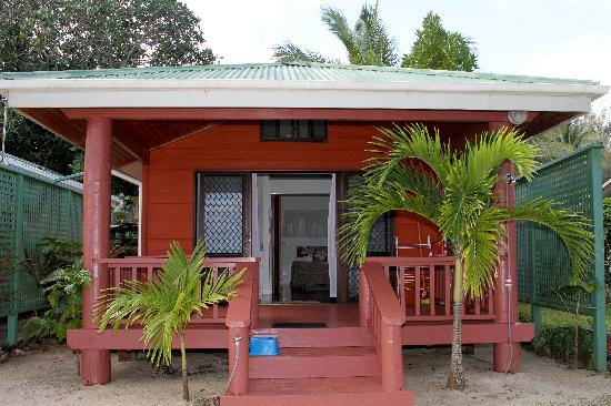 Bella Beach Bungalows: Bella Beach Bungalow