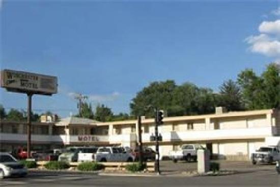 Winchester Motel