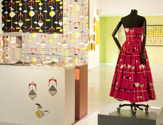 Fashion And Textile Museum London Reviews
