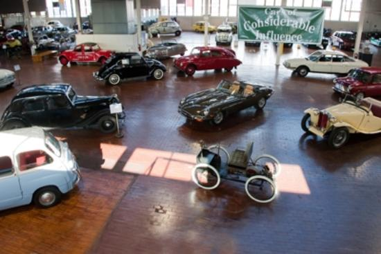 Lane Motor Museum Nashville Tn Hours Address