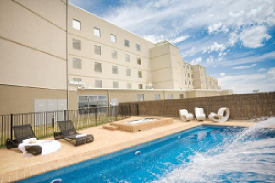Bathurst Panorama Serviced Apartments