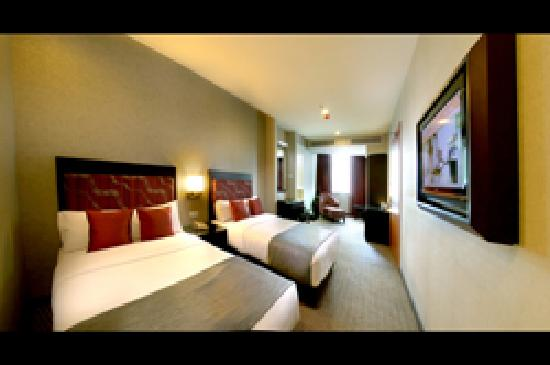 Photo of 360 Urban Resort Hotel Hock Lee Center Kuching