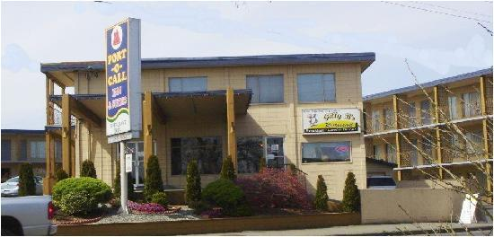 Photo of Port-O-Call Motel Nanaimo