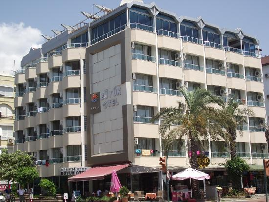 Photo of Buyuk Hotel Alanya