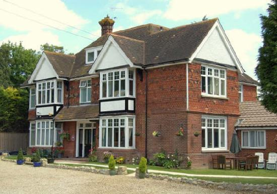 Photo of Downsview GuestHouse Ashford