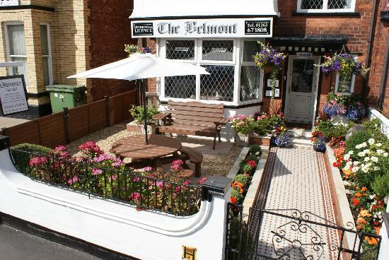 The Belmont Guest House