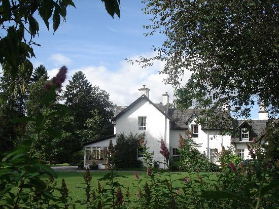 Photo of Killiecrankie House Hotel Pitlochry
