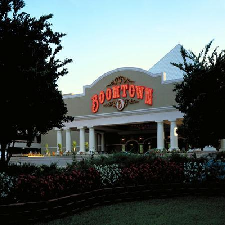 Casino hotel in bossier city la