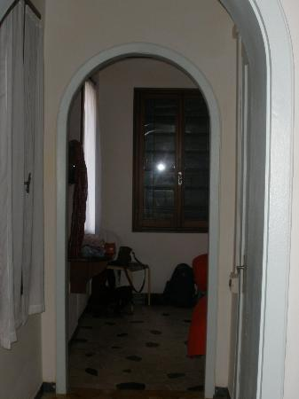 Ca' Venezia: bedroom