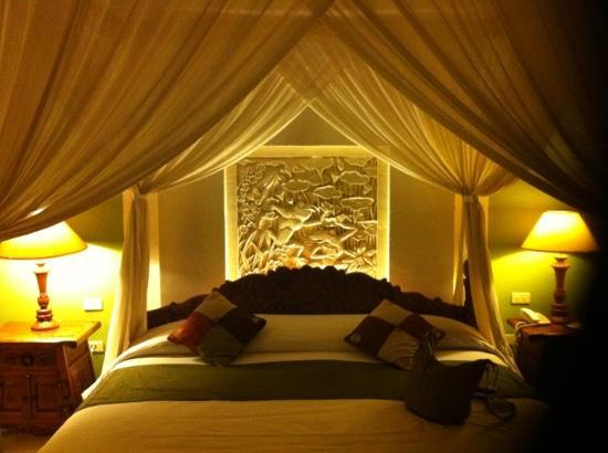 Dewani Villa: Bed Room
