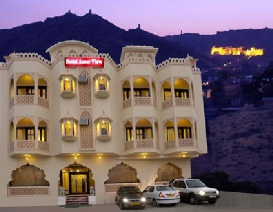 Photo of Hotel Amer View Jaipur