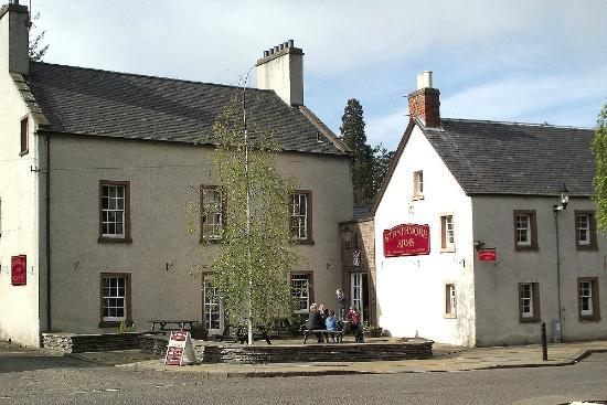 Photo of Strathmore Arms Glamis