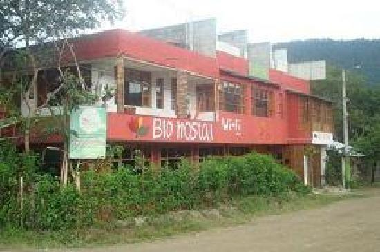 Bio Hostal Mindo Cloud Forest: Biohostal