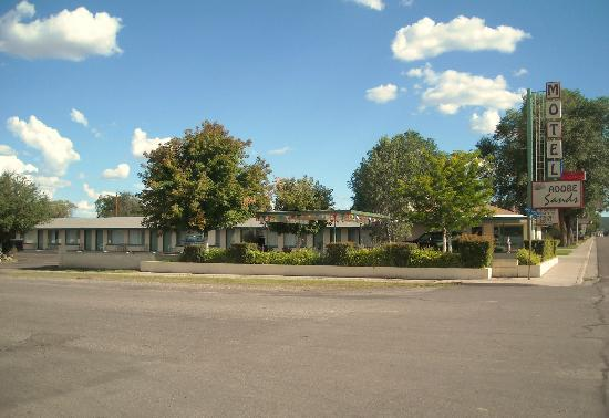 Photo of Adobe Sands Motel Panguitch