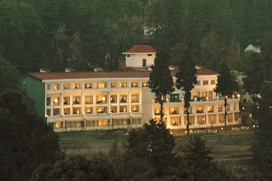 The Manu Maharani Hotel, Nainital