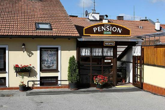 Photo of Pension Vltavin Cesky Krumlov