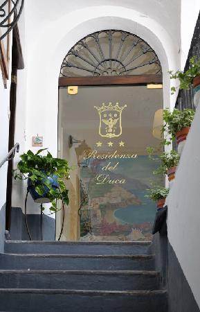 Photo of Residenza del Duca Hotel Amalfi