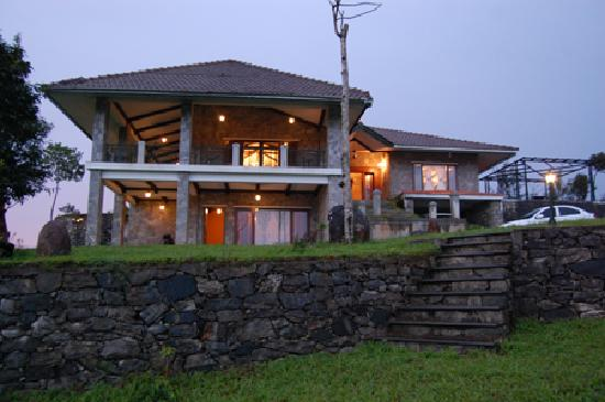 Coffee Village Retreat
