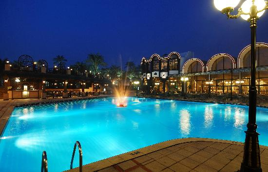 Photo of Oasis Hotel Giza