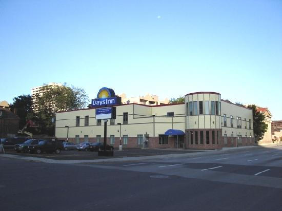 Days Inn Hamilton