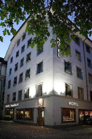 Photo of Helmhaus Swiss Quality Hotel Zürich