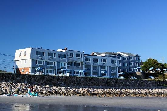 Photo of Cutty Sark Motel York Beach