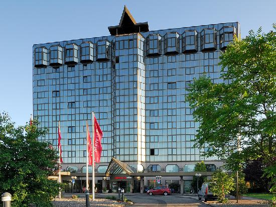 Photo of Mercure Hotel Koblenz