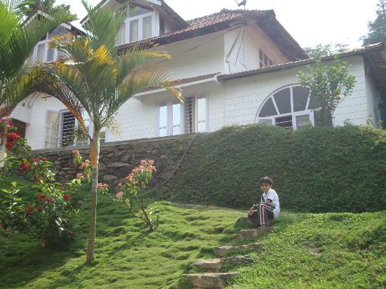 Seperate Cottage Picture Of Kadamakolli Srimangala Tripadvisor