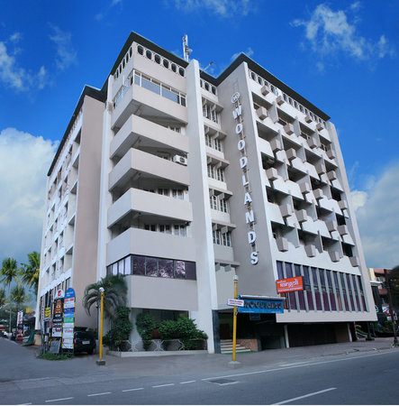 Photo of Woodlands Hotel Kochi