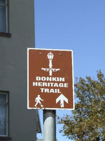 Donkin Heritage Trail