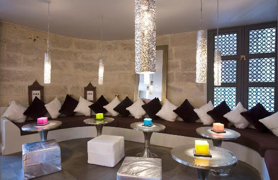Hammam le bain d 39 epices montpellier les avis sur for Salon de the