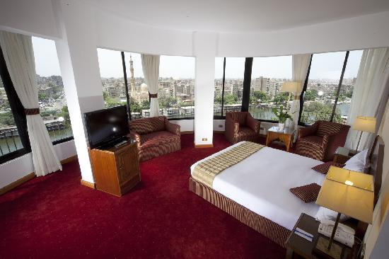 Photo of Golden Tulip Flamenco Cairo