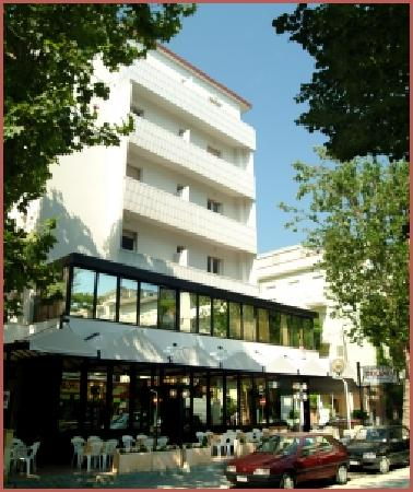 Photo of Hotel Tamanco Rimini