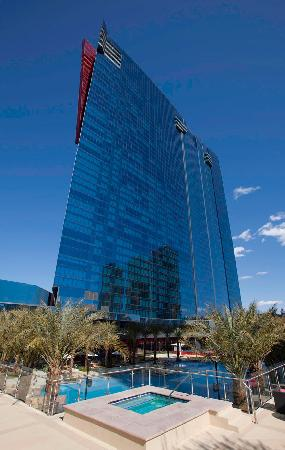 Elara, a Hilton Grand Vacations Hotel - Center Strip : Elara, a Hilton Grand Vacations Hotel-Center Strip