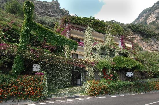 Photo of Hotel Pellegrino Praiano