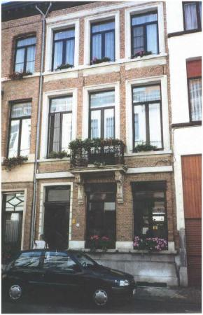 Photo of Marnix Bed & Breakfast Antwerp